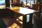 antique-wood-table