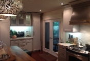 Affordable Designer Kitchen