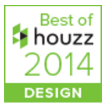 Best Of Houzz 2014 badge